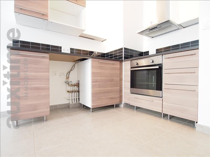 Rental apartment Marseille 3ème 605€ CC - Picture 3