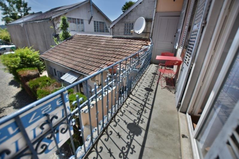 Sale apartment Bizanos 48000€ - Picture 1