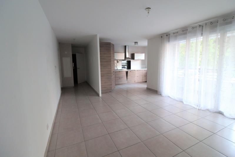 Sale apartment Voiron 195000€ - Picture 2