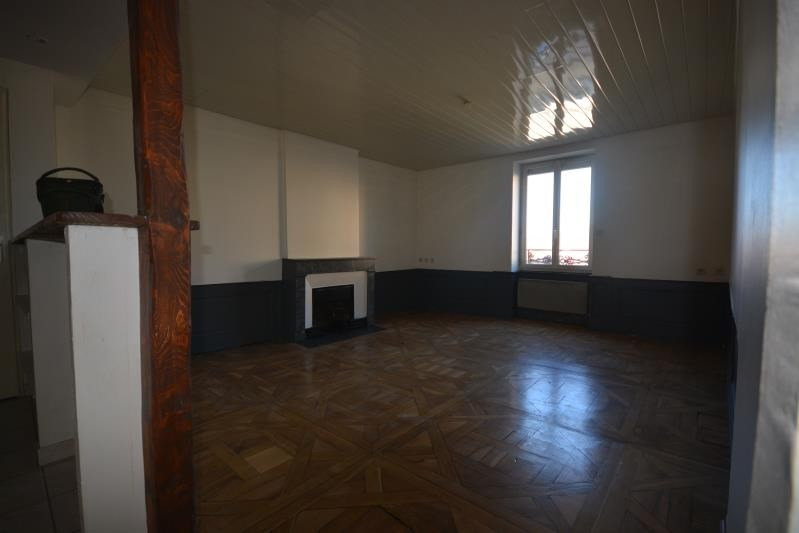 Vente appartement Bourgoin jallieu 145 000€ - Photo 1