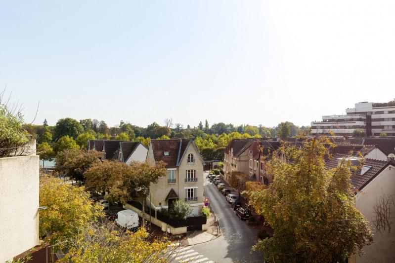 Vente de prestige appartement Suresnes 995000€ - Photo 5