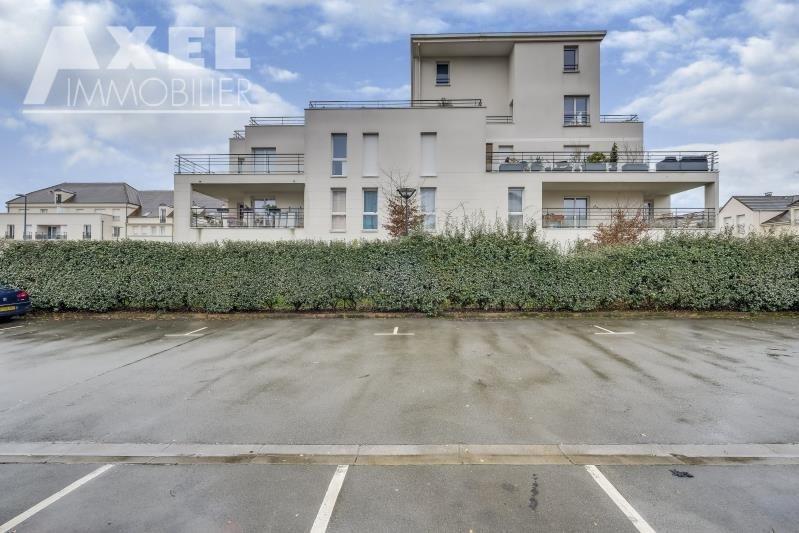 Sale apartment Montigny le bretonneux 408500€ - Picture 13