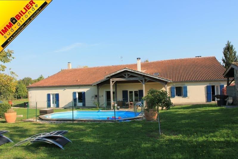Verkauf haus Langon 368700€ - Fotografie 1