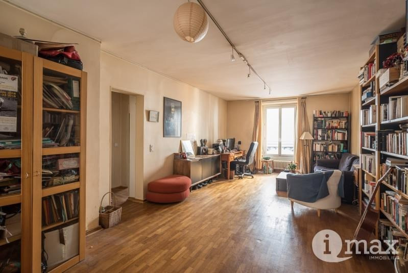 Vente appartement Paris 17ème 480 000€ - Photo 3