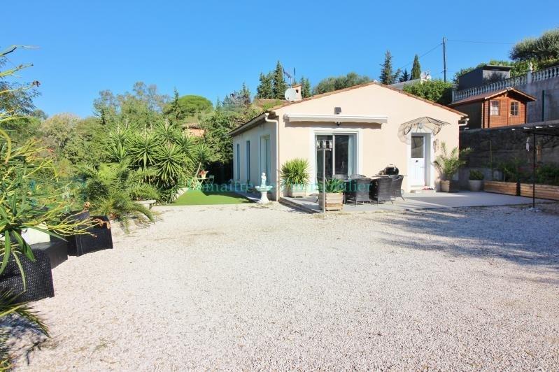 Vente maison / villa Grasse 400000€ - Photo 2
