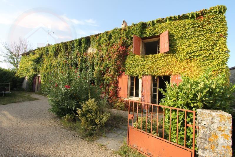 Vente maison / villa Mescoules 160000€ - Photo 1