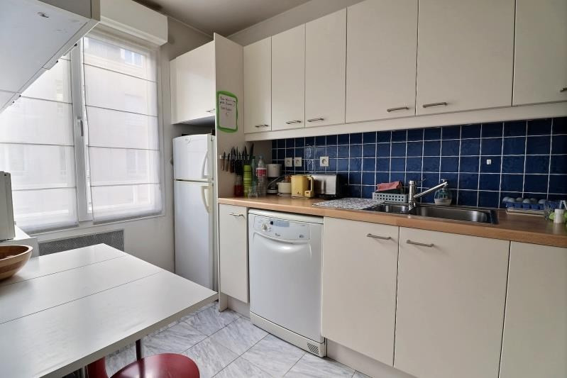 Vente appartement Garches 345 000€ - Photo 4