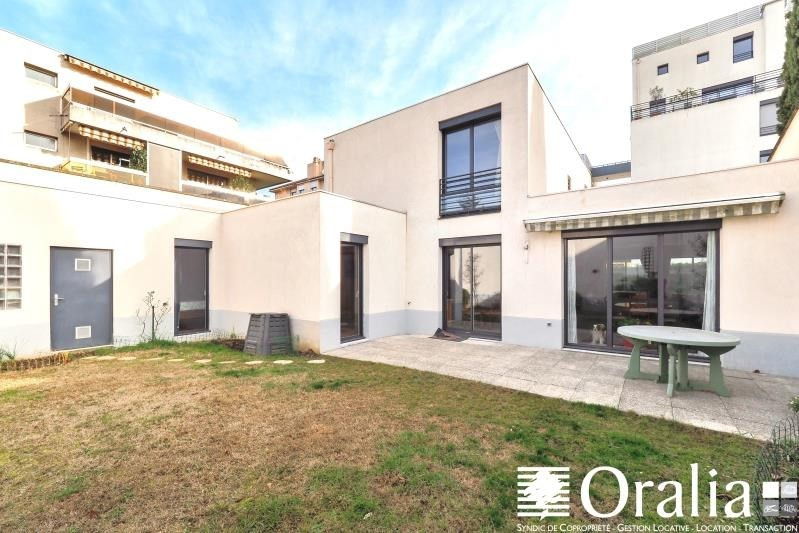 Vente de prestige maison / villa Lyon 3ème 1100000€ - Photo 10