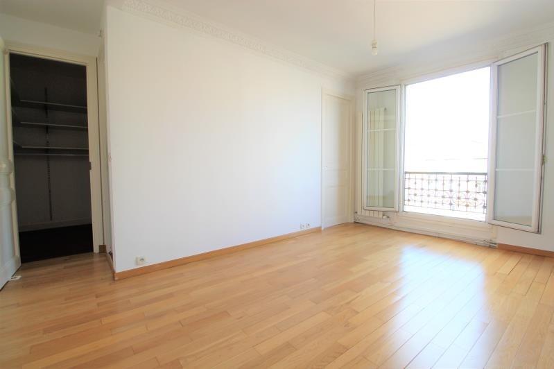 Vente appartement Paris 19ème 325500€ - Photo 2