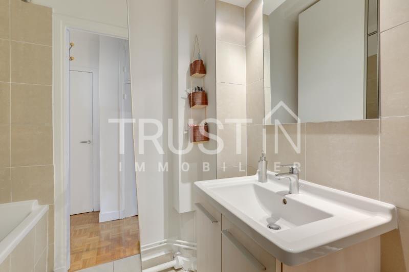 Vente appartement Paris 15ème 633000€ - Photo 10