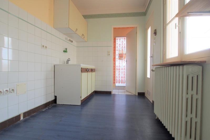 Verkauf mietshaus Le mans 147000€ - Fotografie 4