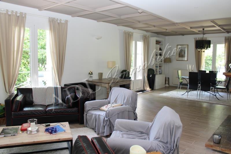 Vente de prestige maison / villa Lamorlaye 890000€ - Photo 3