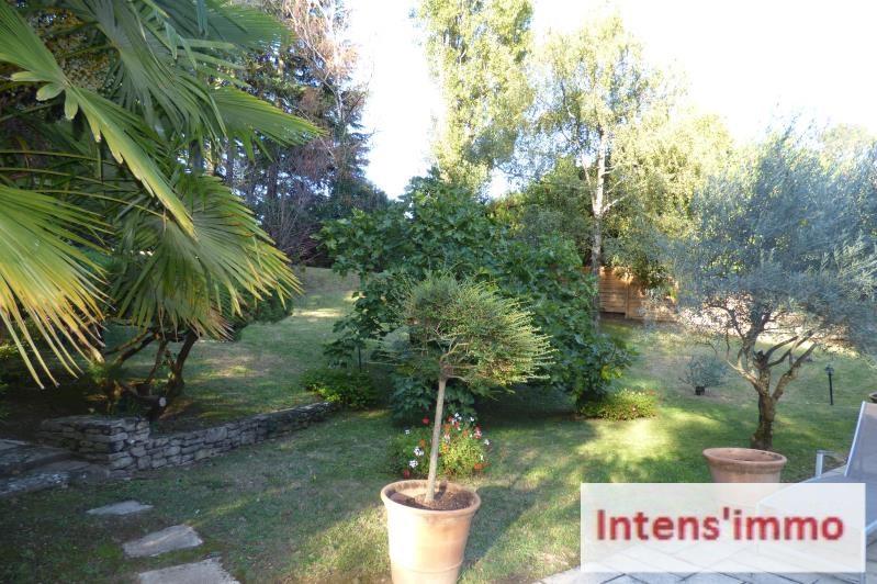 Sale site Genissieux 189000€ - Picture 1