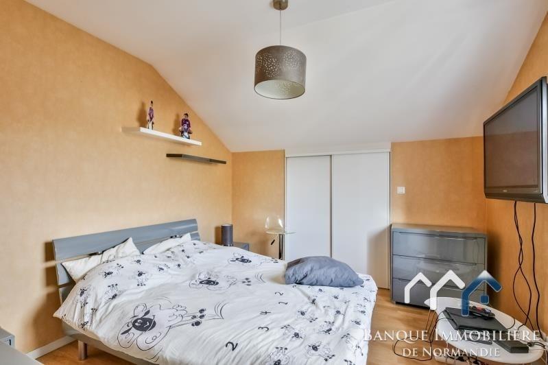 Vente maison / villa Herouville st clair 244400€ - Photo 7