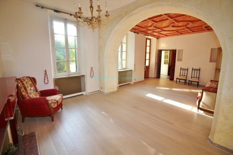 Vente de prestige maison / villa Grasse 995000€ - Photo 5