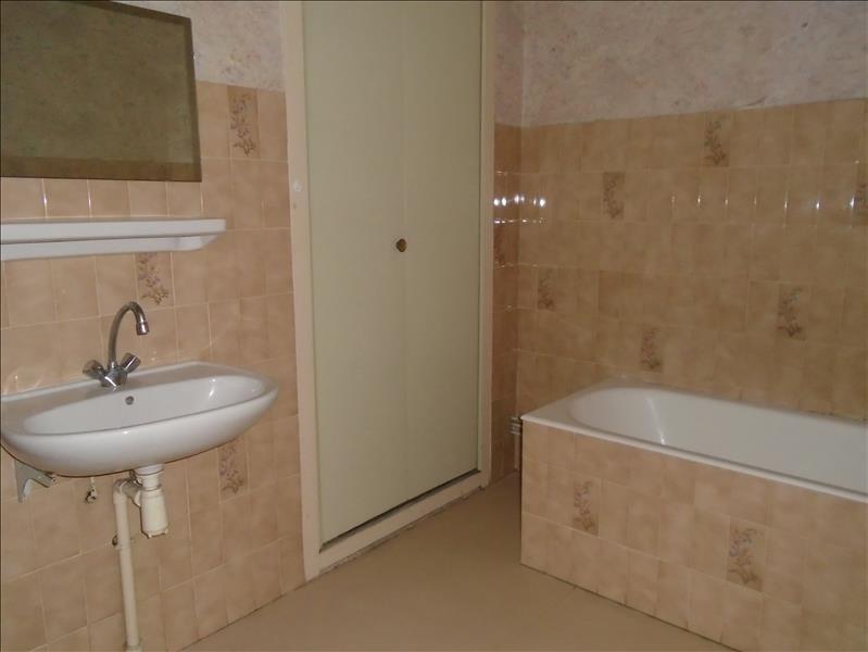 Vente appartement Oloron ste marie 110250€ - Photo 3
