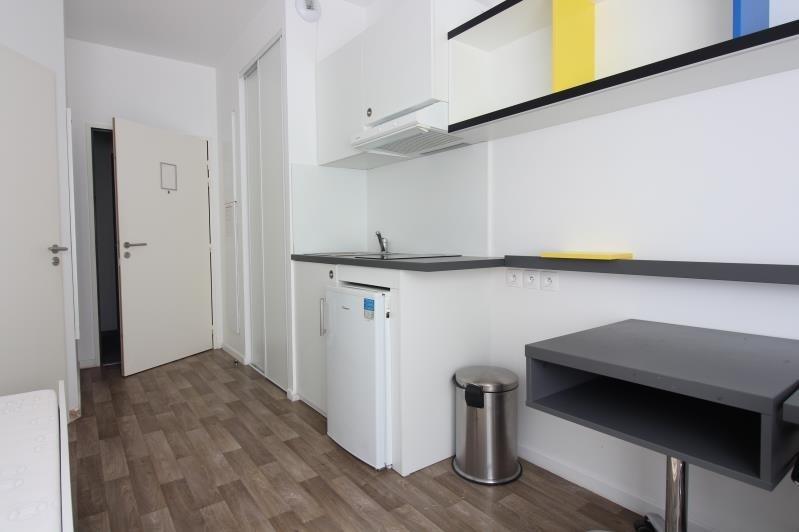 Sale apartment Levallois perret 143000€ - Picture 3