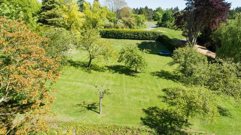 Vente terrain St nom la breteche 995000€ - Photo 4