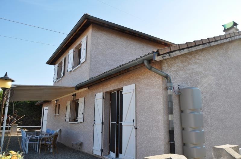 Sale house / villa Clonas sur vareze 330000€ - Picture 1