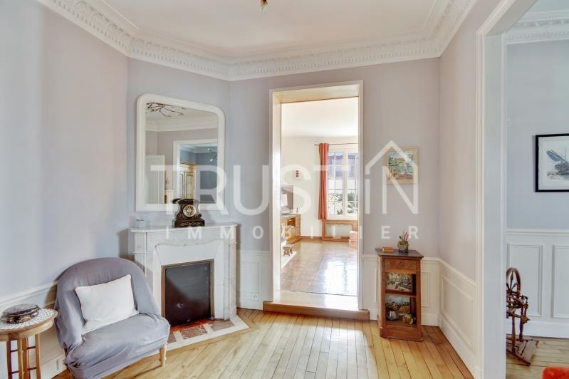 Vente maison / villa Chelles 634000€ - Photo 5