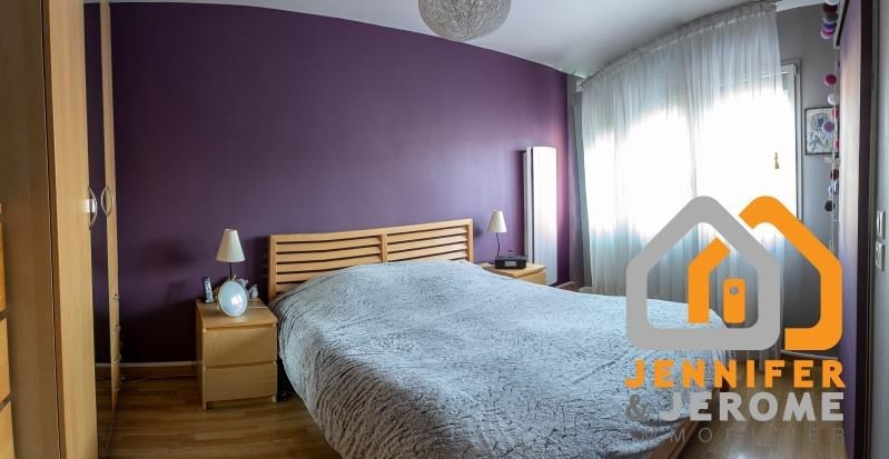 Sale apartment Eaubonne 320000€ - Picture 8