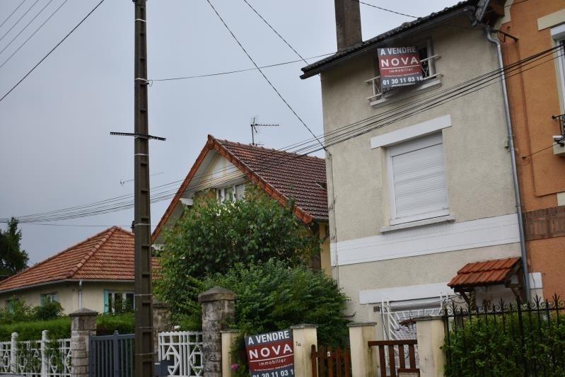 Vente maison / villa Villiers le bel 185000€ - Photo 1