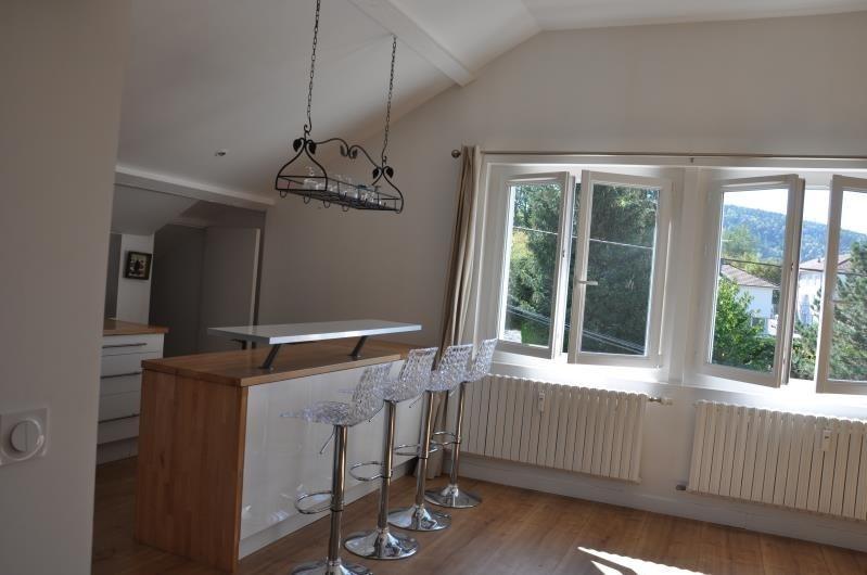 Vente appartement Oyonnax 112000€ - Photo 9