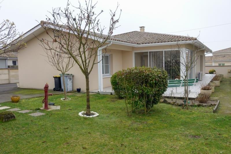 Vente maison / villa St andre de cubzac 418000€ - Photo 2