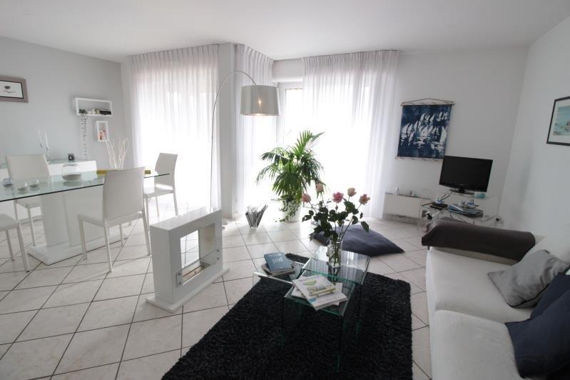 Vente appartement Annecy le vieux 438000€ - Photo 2