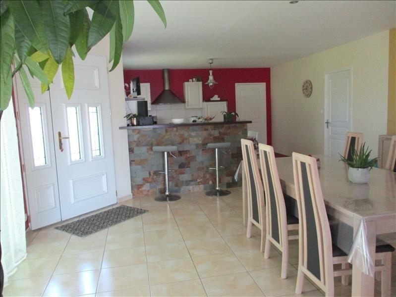 Sale house / villa Kernilis 207500€ - Picture 2