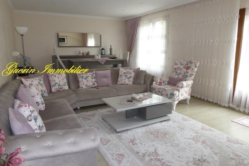 Vente maison / villa Varennes vauzelles 195000€ - Photo 2