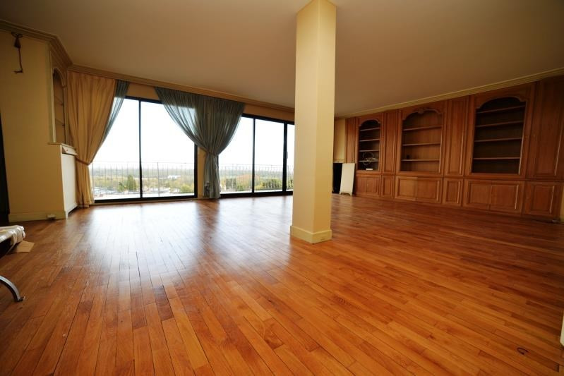 Vente appartement St cloud 921440€ - Photo 2