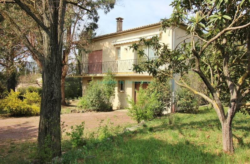Vente maison / villa Peymeinade 428 000€ - Photo 4