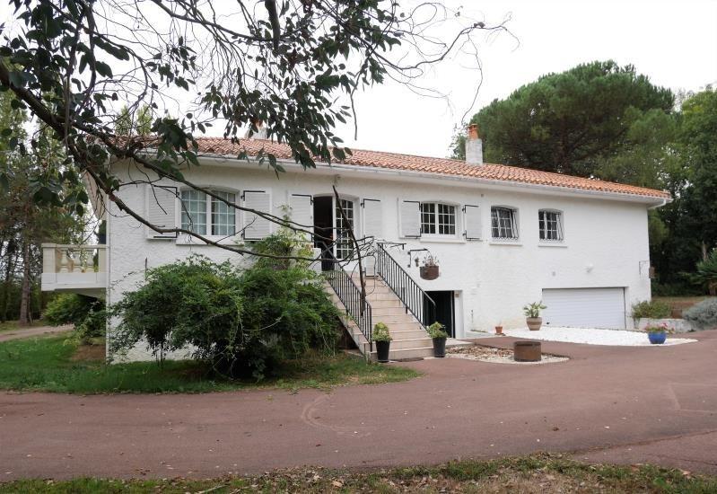 Vente de prestige maison / villa Olonne sur mer 640000€ - Photo 1