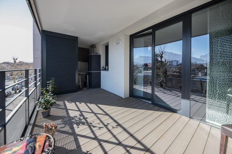 Sale apartment Annecy 284850€ - Picture 3