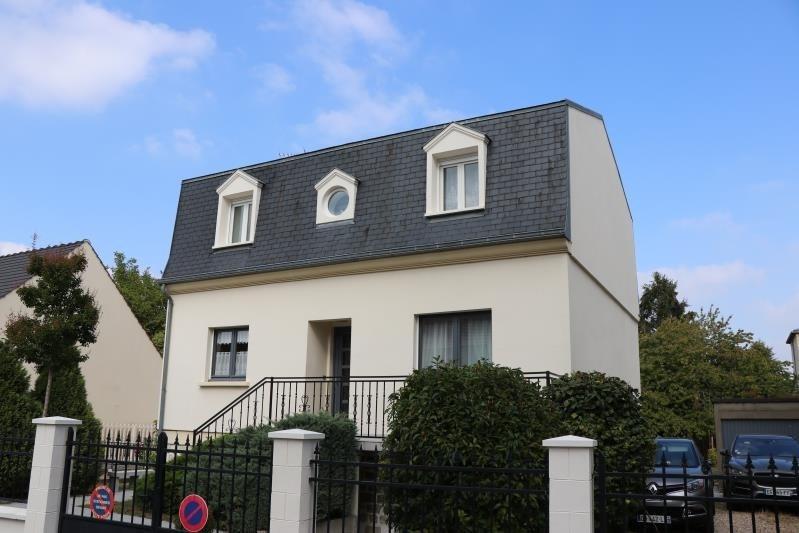 Sale house / villa Epinay sur seine 440000€ - Picture 1