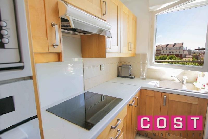 Rental apartment Asnieres sur seine 1400€ CC - Picture 3