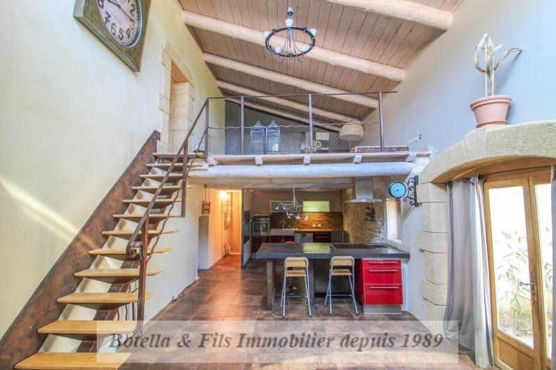 Verkoop van prestige  huis St laurent des arbres 630000€ - Foto 5