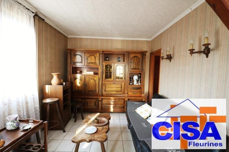 Vente maison / villa Grandfresnoy 194000€ - Photo 7
