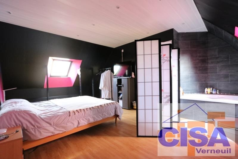 Vente maison / villa Senlis 259000€ - Photo 3