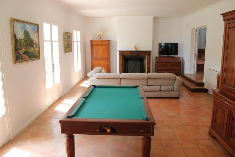 Deluxe sale house / villa Villeneuve-lès-avignon 1230000€ - Picture 5