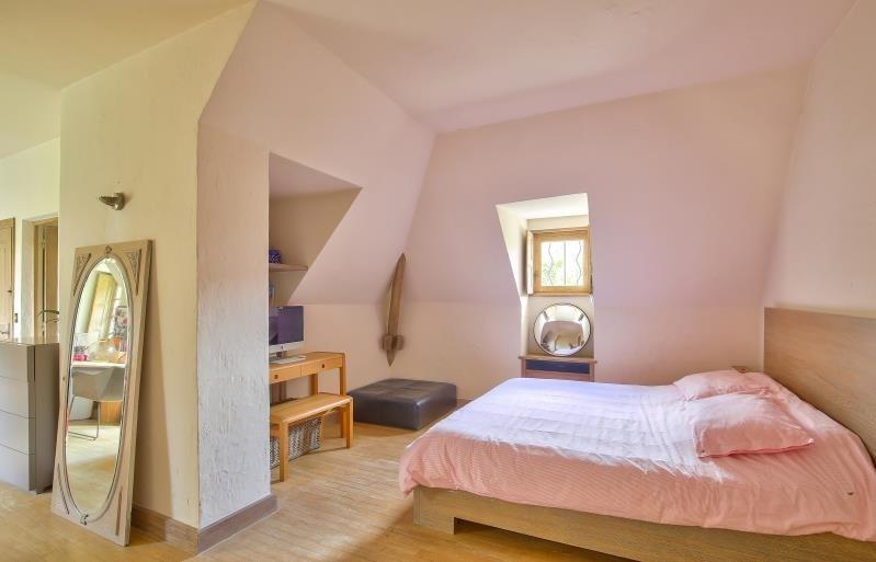 Deluxe sale house / villa St nom la breteche 2495000€ - Picture 16