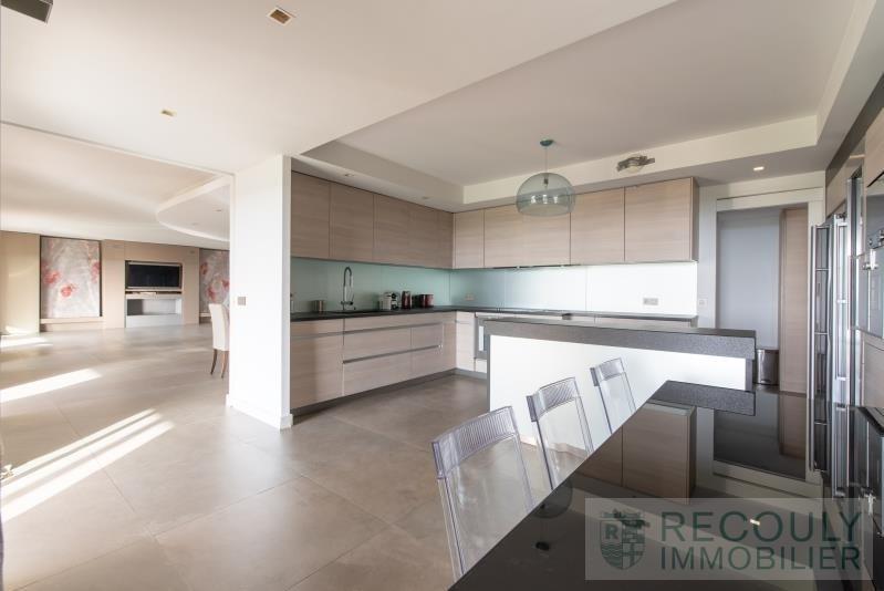 Vente de prestige appartement Marseille 8ème 1490000€ - Photo 8