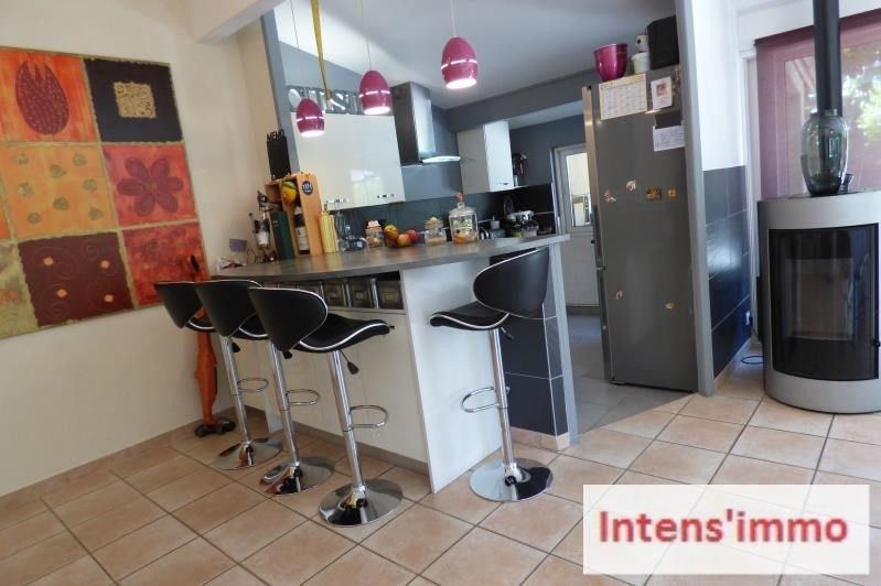 Vente maison / villa Chanos curson 398 000€ - Photo 3