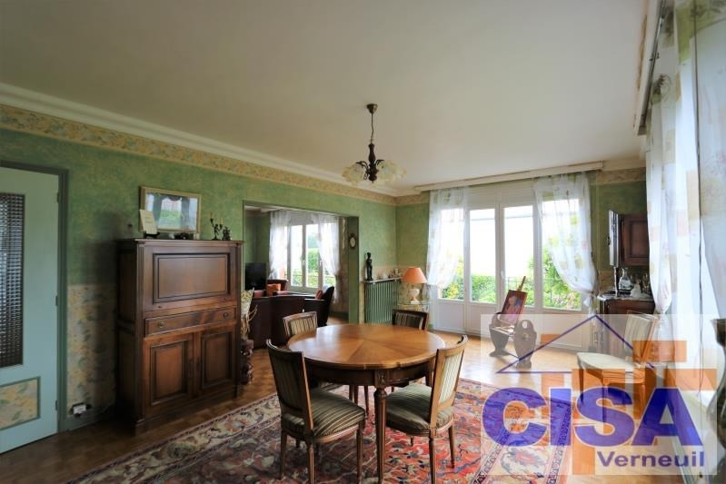 Vente maison / villa Pont ste maxence 435000€ - Photo 2