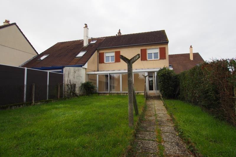 Sale house / villa Le mans 179200€ - Picture 9