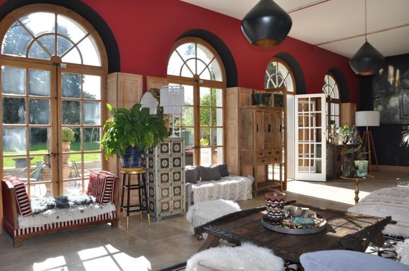 Deluxe sale house / villa Feucherolles 2340000€ - Picture 6