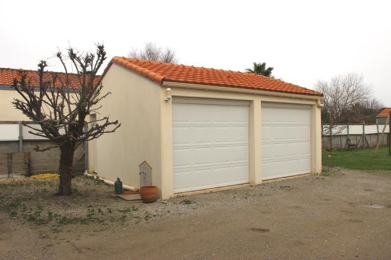 Vente maison / villa La plaine sur mer 450000€ - Photo 8