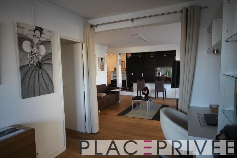 Sale apartment Nancy 228000€ - Picture 5