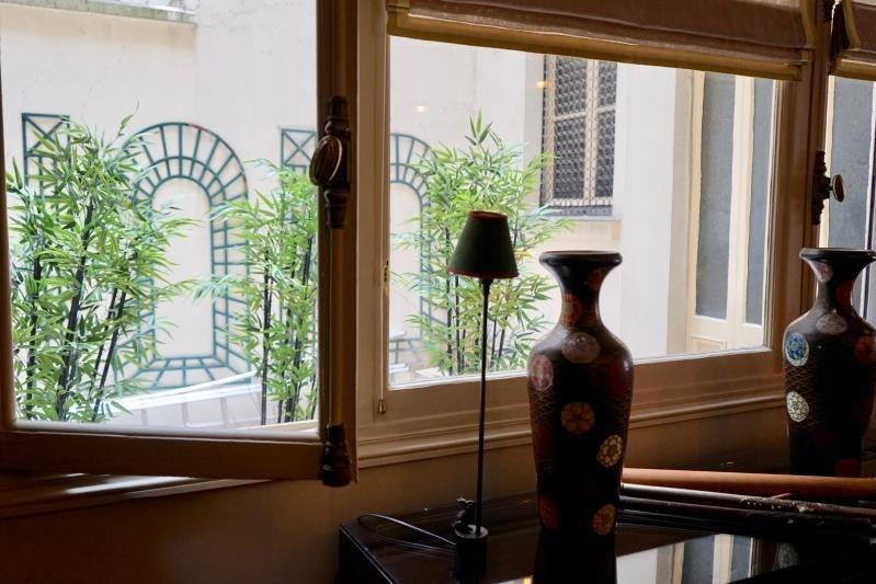 Sale apartment Paris 16ème 1645000€ - Picture 4